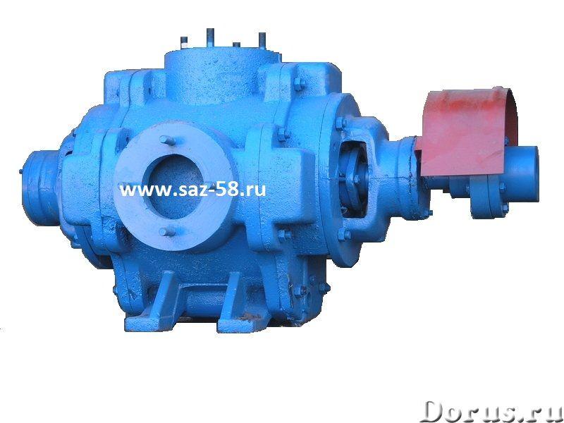 Насос вакуумный водокольцевой ВВН1-12 - Запчасти и аксессуары - Руспромдеталь продает вакуумные водо..., фото 1
