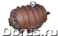 Насос вакуумный КО-503 - Запчасти и аксессуары - РуспромДеталь продает насос вакуумный КО-503 для ас..., фото 1