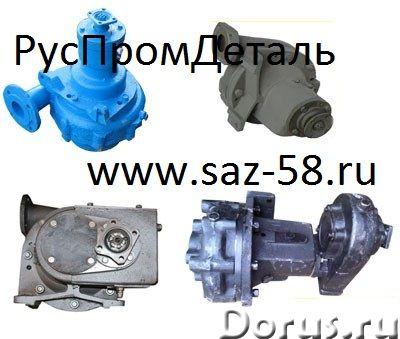 Насос 4К-6ПМ - Запчасти и аксессуары - ООО РусПромДеталь продает центробежный водяной насос 4К-6ПМ и..., фото 1