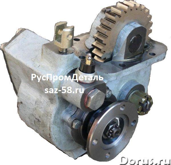 Коробка отбора мощности КОМ-6 - Запчасти и аксессуары - РусПромДеталь продает коробки отбора мощност..., фото 1