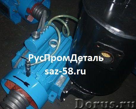 Компрессор для перекачки муки, цемента - Запчасти и аксессуары - Продаем компрессора для перекачки с..., фото 1