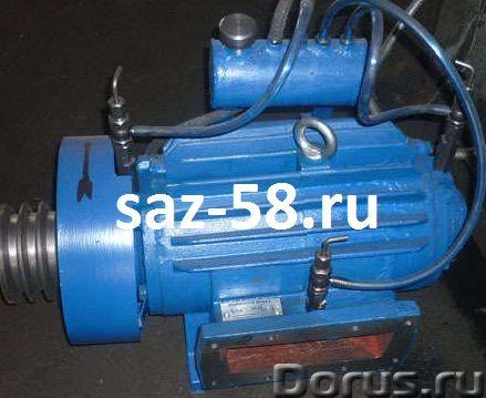 Компрессор для перекачки муки, цемента - Запчасти и аксессуары - Продаем компрессора для перекачки с..., фото 2