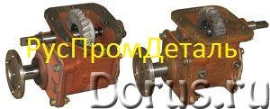 Коробка отбора мощности для ГАЗ-53, ГАЗ-3307, ГАЗ-3309 - Запчасти и аксессуары - ООО РусПромДеталь п..., фото 1
