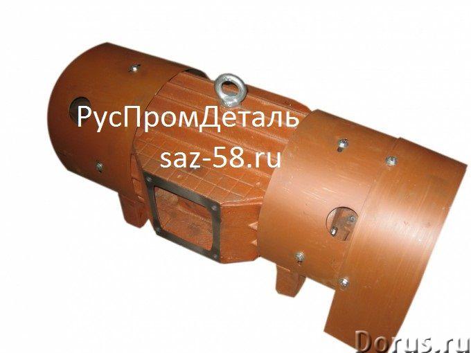 Запчасти на ассенизатор КО-520, купить запчасти для КО-520 - Запчасти и аксессуары - Насос вакуумный..., фото 1