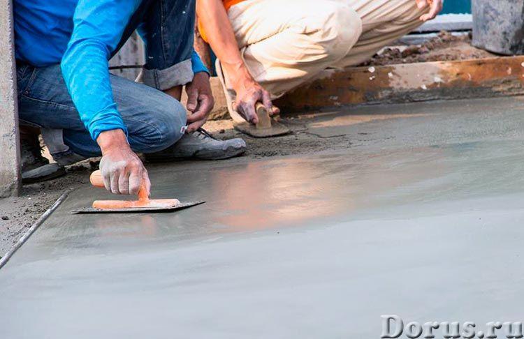 Сделаем бетонную отмостку для Вашего дома в Пензе правильно - Строительные услуги - Именно правильно..., фото 1