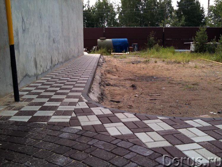 Сделаем бетонную отмостку для Вашего дома в Пензе правильно - Строительные услуги - Именно правильно..., фото 5