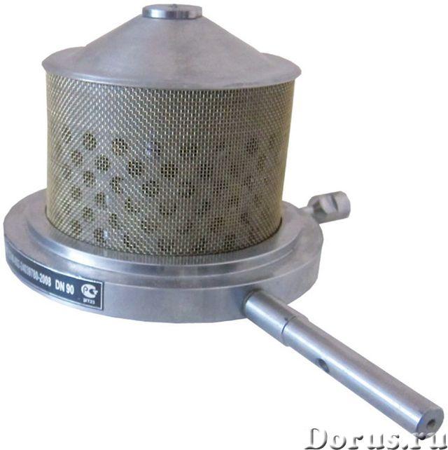 Клапан ДКП-90/01 с ручным дублером - Запчасти и аксессуары - Клапан ДКП-90/01 с ручным дублером для..., фото 1