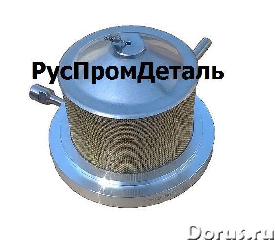 Клапана для автоцистерн бензовоза - Запчасти и аксессуары - РусПромДеталь продает клапана донные для..., фото 1
