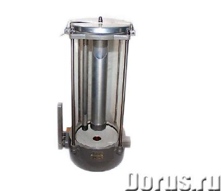 Пробоотборник для проверки качества топлива - Запчасти и аксессуары - Пробоотборник позволяет визуал..., фото 1